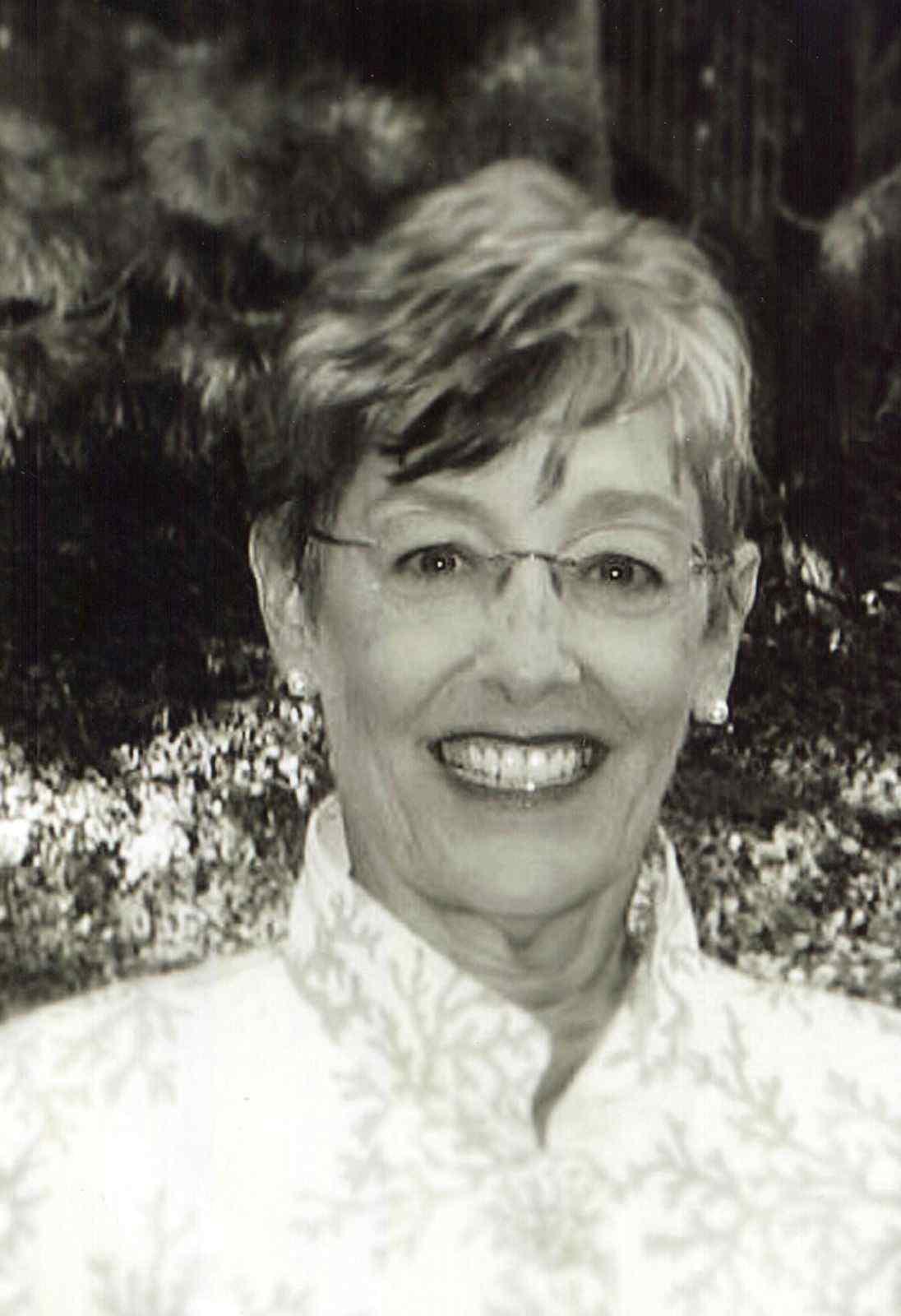 Legacy Story: Ann Kennedy Goldstein