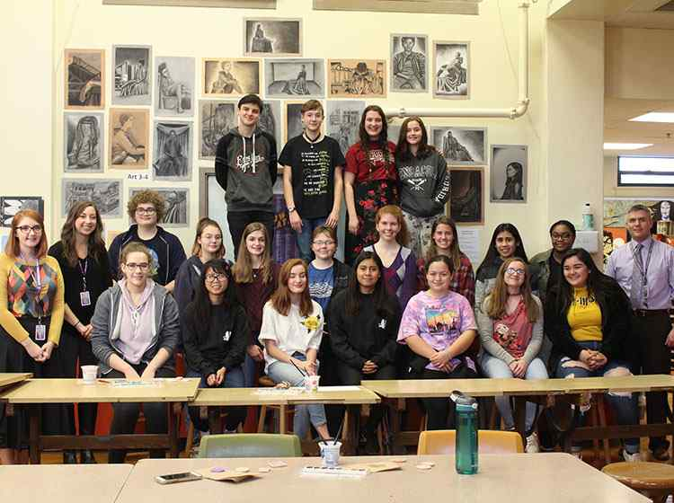 Impact: English Language Learners