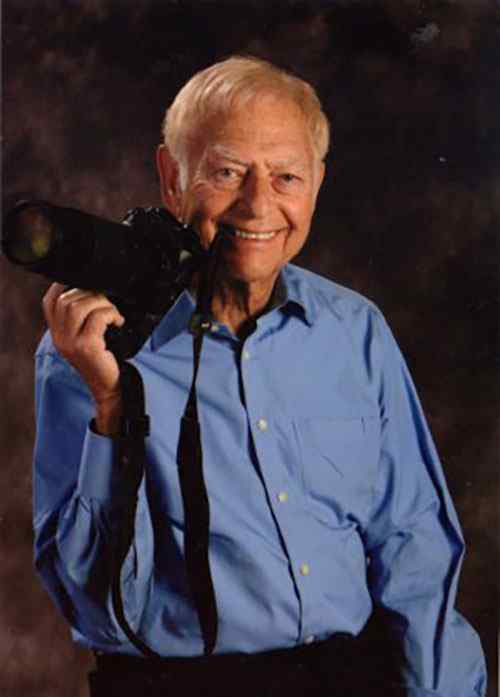 Stan Lipsey, Class of 1945