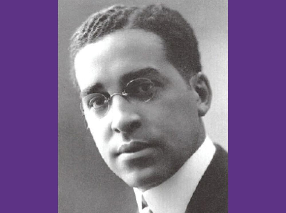 Clarence Wigington Picture